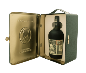 Diplomatico Reserva Exclusiva coffret valise diplomatique